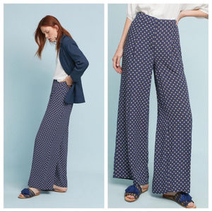 [FEATHER BONE] Anthropologie Solstice Pants